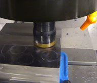 Impressive Video Demonstrates High Feed Rate Milling Technique