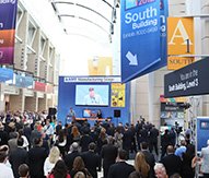 Productivity Enhancing High Volume Production Solutions In Gosiger IMTS 2014 Booth S-9266