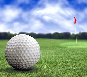 Manufacturing Golf Outing