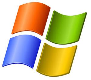 Windows logo 300