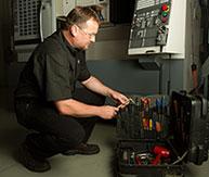 5 Easy Preventative Maintenance Steps To Optimizing CNC Machine Uptime
