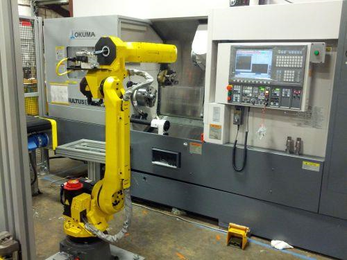 Gosiger Automation systems