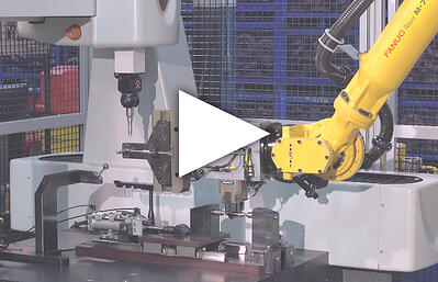 Click to view a video of one of our automation setups.