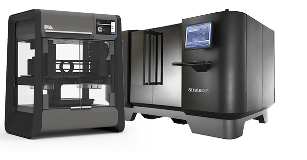 Gosiger offers 3D printers for additive manufacturing solutions.