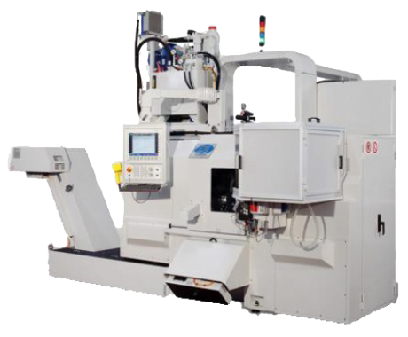 BTB Transfer machines are the lowest cost-per-part alternative.