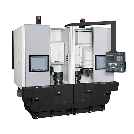Gosiger offers vertical lathes from Okuma.