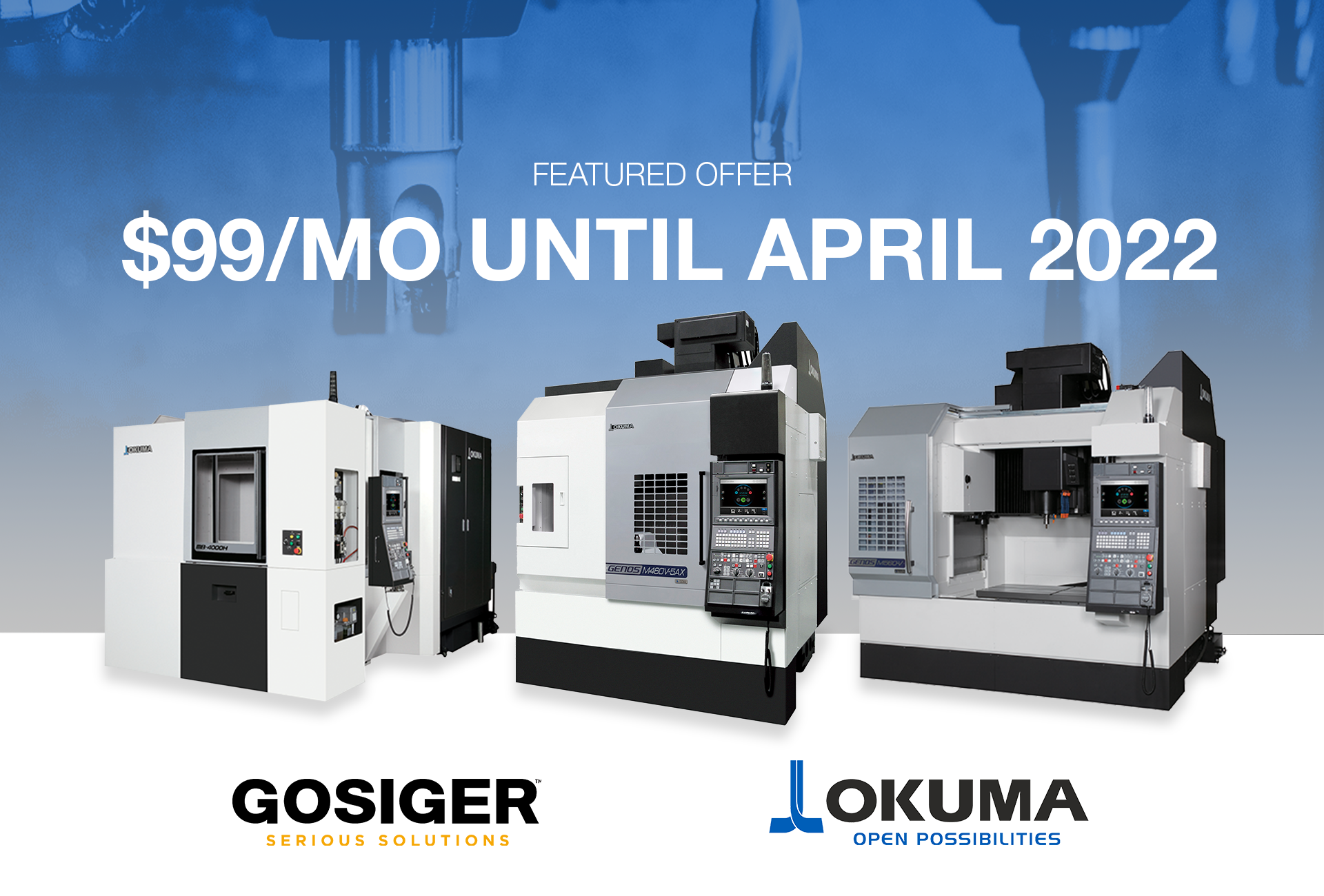 ALL  ENGS IMTS FINANCE OFFER OCT 2021