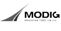 Modig logo