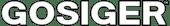 Gosiger logo