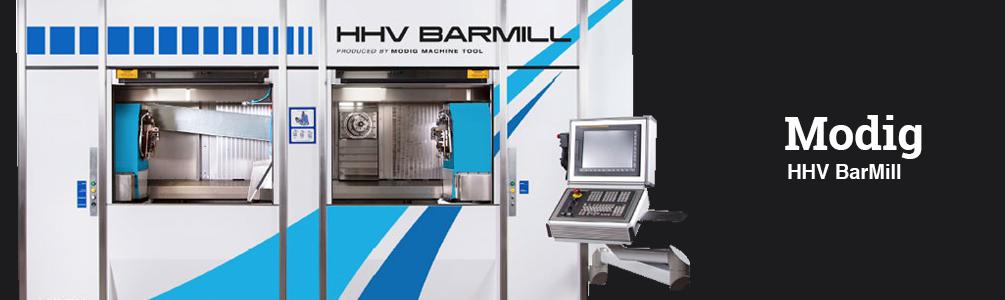 BarMill