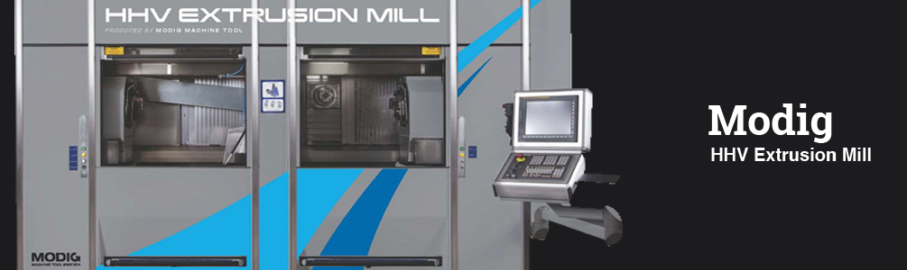 Extrusion Mill