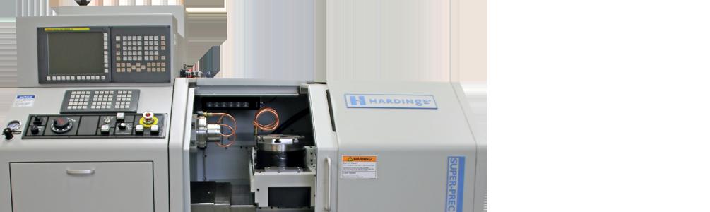 Hardinge CHNC42