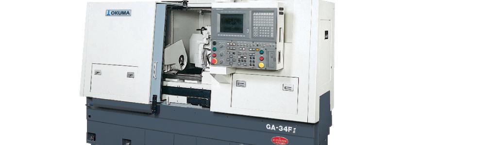 Okuma GA/GP-34-FII
