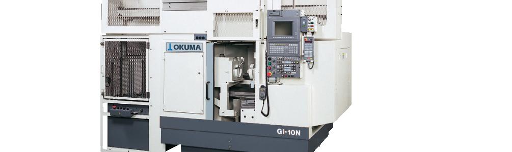 Okuma GI-10NII