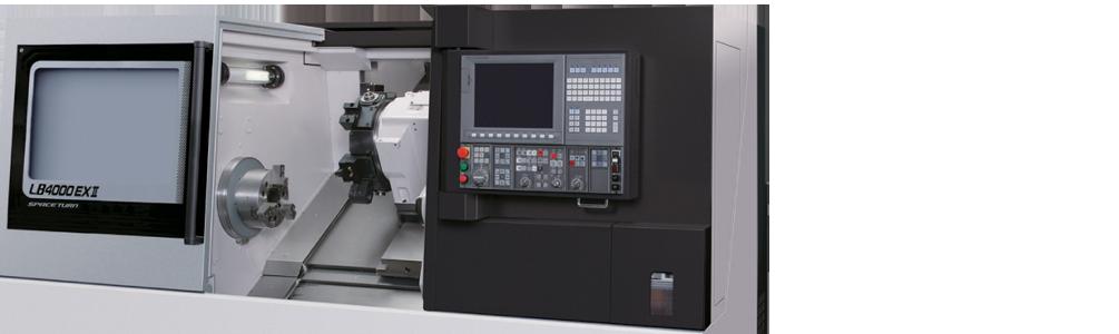 Okuma LB4000EX-II