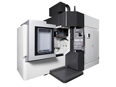 MU-5000V