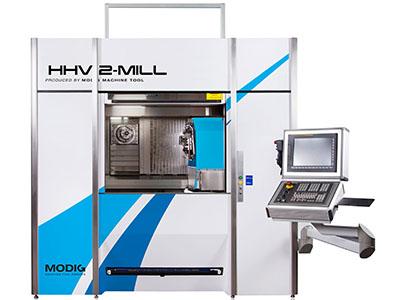 HHV 2-Mill