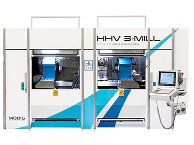 HHV 3-Mill