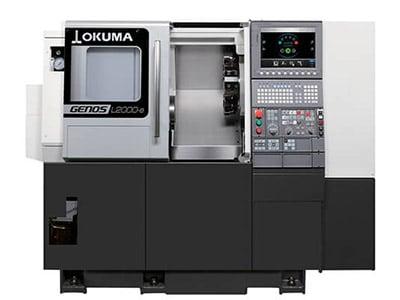 GENOS L2000-E