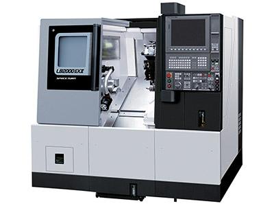 LB2000 EX II