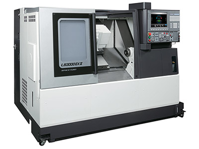 LB3000 EX II
