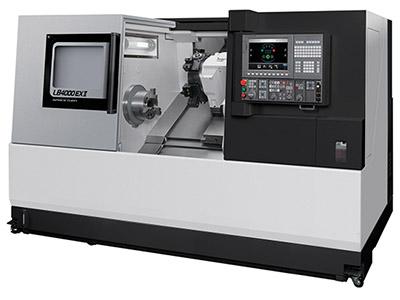 LB4000 EX II