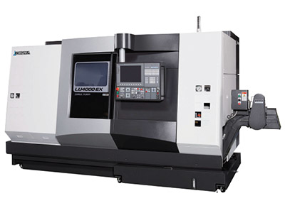 LU4000 EX