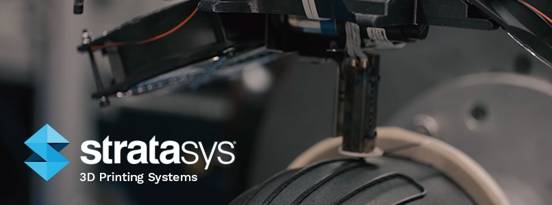 Stratasys Printing Systems
