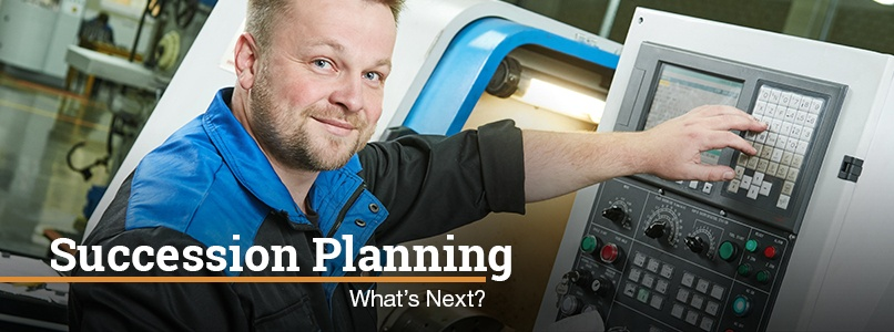 Succession Planning. What's next?
