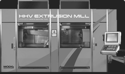 Extrusion-Mill