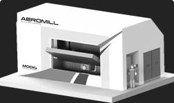 Modig AeroMill